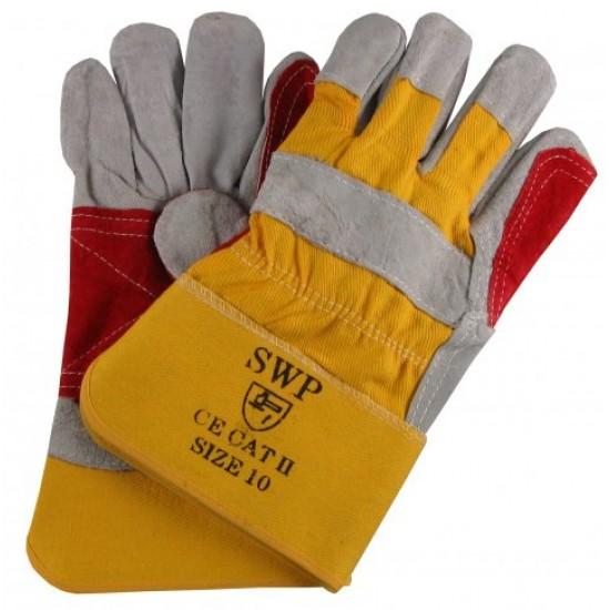 Heavy Duty Rigger Gloves