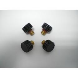 Binzel TIG Torch Back Cap Short - Type 9/20