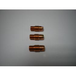 Binzel TIG Collet Body 1.0mm - Type 9/20