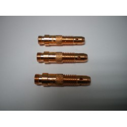 Binzel TIG Collet Body 3.2mm - Type 17/18/26