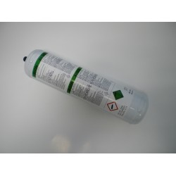 Futuris Argon Disposable Cylinder