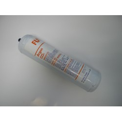 Futuris AR/CO2 Disposable Cylinder