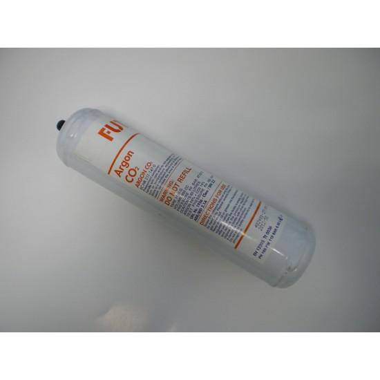 Futuris AR/CO2 Disposable Cylinder
