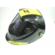 ESAB Warrior Tech Welding Helmet - Black