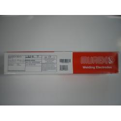 Murex E6013 MMA Welding Rod 2.5 (Carton 3x 4.8Kg) - Mild Steel