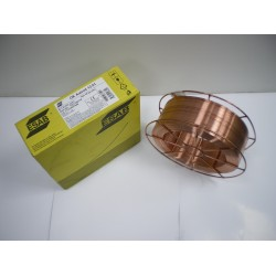 ESAB OK Autrod 12.51 MIG Wire 0.8mm 15Kg