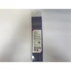 Binzel Tungsten Electrode 1.0mm E3 Purple (pack 10)