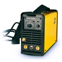 Deal of the Day - ESAB Buddy Tig 160 Welder