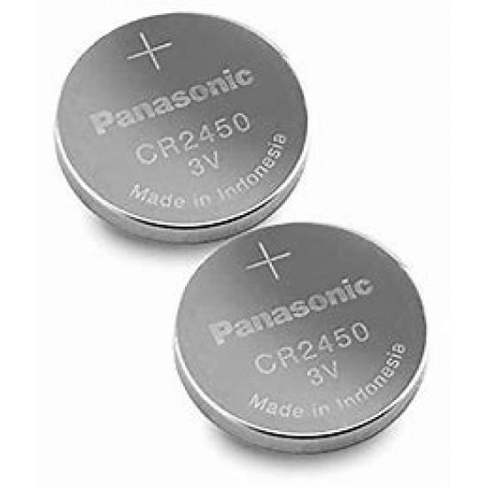CR2450 Battery (Pack2)