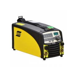 ESAB Caddy TIG 2200i, TA33 DC TIG Welding Package.