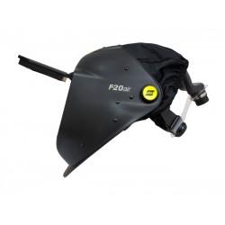 ESAB F20 Air Helmet (90 x 110) & PAPR Unit Package