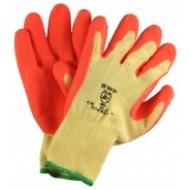 SWP Gripper Glove - Size 10 (Orange)