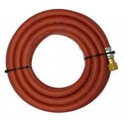 SWP Acetylene Gas Hose 10mm Bore - 10m