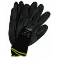 SWP Nitrile Glove - Size 10 (Black)
