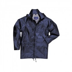 Portwest S440 Navy Rain Jacket