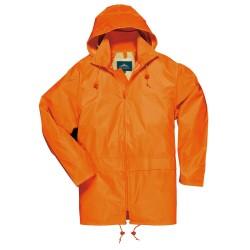 Portwest S440 Orange Rain Jacket