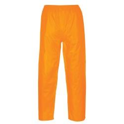Portwest S441 Orange Rain Trousers