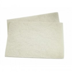 7441 Light Duty Cleansing Pad, 3M Scotch-Brite