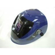 SWP Auto Darkening Welding Helmet - Blue (2362)