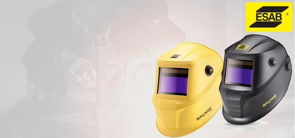 ESAB Savage A40 Welding Helmet